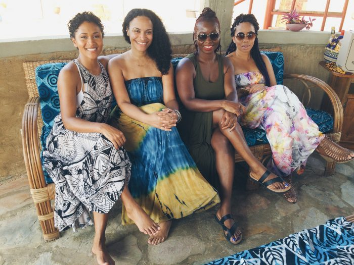 YouTube African American Social Media Influencers in Togo, West Africa